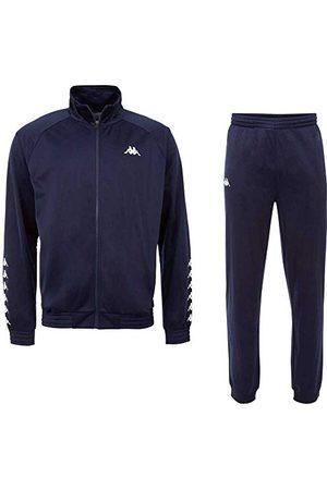 Kappa Heren Till trainingspak, jurk blauw, L