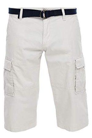 s.Oliver Heren Bermuda Bestand Losse Shorts