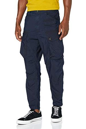 G-Star Heren Jungle Relaxed Tapered Cargo Pants