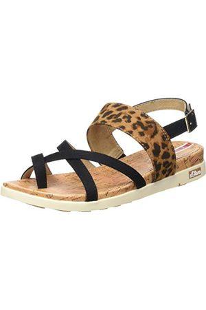s.Oliver 5-5-28134-24, Romeinse sandalen dames 36 EU