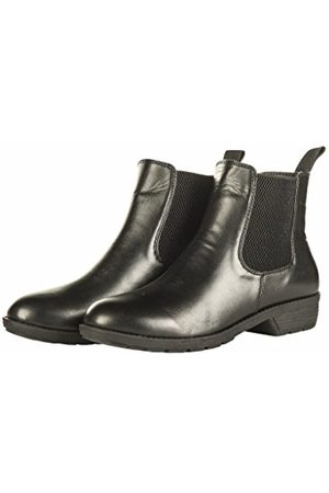 Hkm 5546 Jodhpurschoenen, vrije stijl, lichte voering, rijschoenen, uniseks