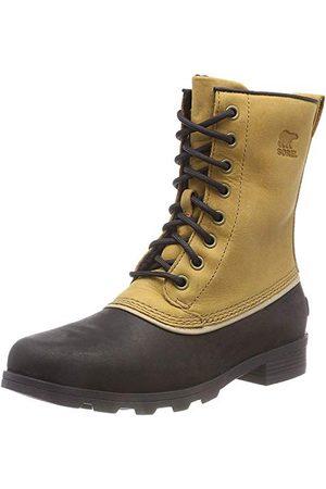 sorel 1749791, Slouch laarzen voor dames 36.5 EU