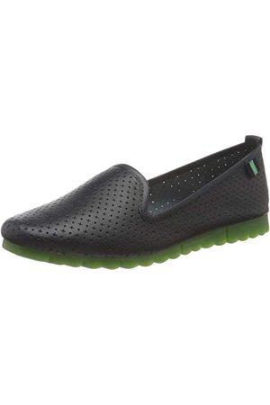 Jana 100% comfort 8-8-24601-26, slipper dames 40 EU Weit