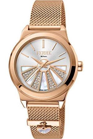Ferre Elegant horloge FM1L125M0071