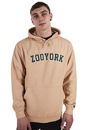 ZOO YORK Core Arch Hoodie voor heren - - M