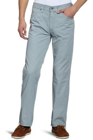 Mustang Mustang Chino tramper 5-pocket normale taille