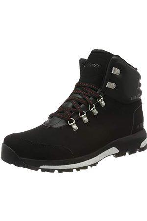 adidas Terrex Pathmaker ClimaProof Black Scarlet Black 43 heren 43 1/3 EU
