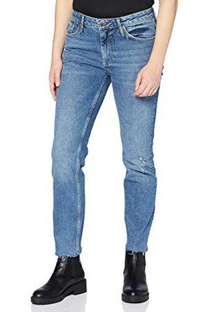 Superdry Dames Mid Rise Slim Jeans