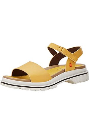 Art Birminghan Platte sandalen voor dames