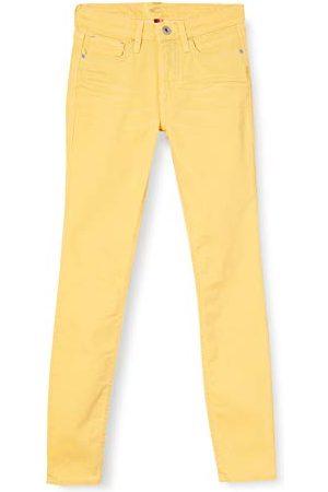 Camel Active Dames Slim Jeans