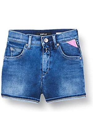 Replay Gemy Jeans-short voor meisjes