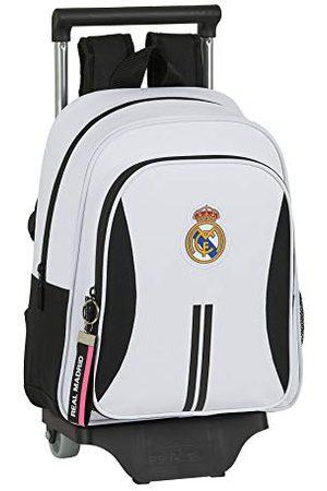 Safta Real Madrid kinderrugzak met trolley 705, 280 x 100 x 340 mm