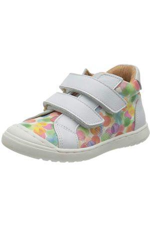 Bisgaard 21208.120999999999, Lage sneakers Unisex-Kind 26 EU