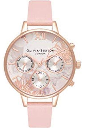 Olivia Burton Klassiek horloge OB16CGS07.