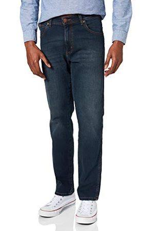 Wrangler Texas Contrast Straight Jeans voor heren