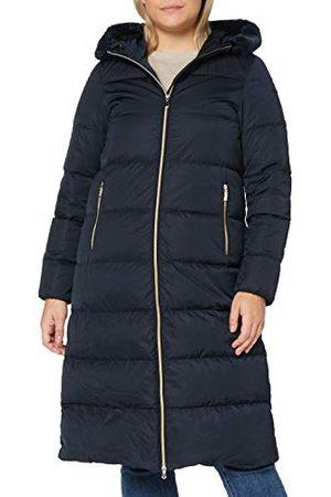 Geox W Tabelya Faux Fur Coat Dames