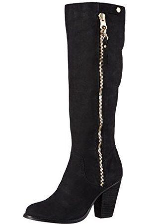 Aldo 39158403, ongevoerde klassieke hoge laarzen dames 37 EU