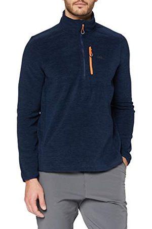 Trespass Flatlid T-shirt voor heren - blauw - XXS