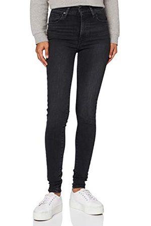 Levi's Mile High Super Skinny Jeans voor dames - - 32 32
