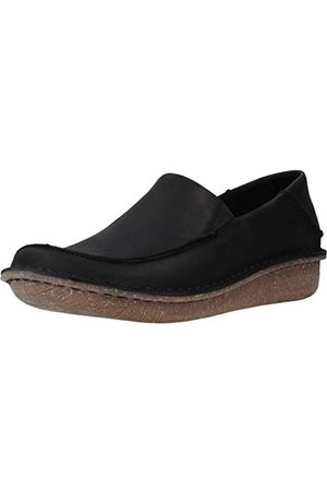 Clarks 261475604, slipper Dames 37.5 EU