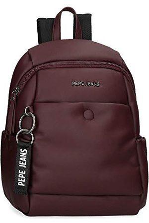Pepe Jeans Bag Bloat Bordeaux