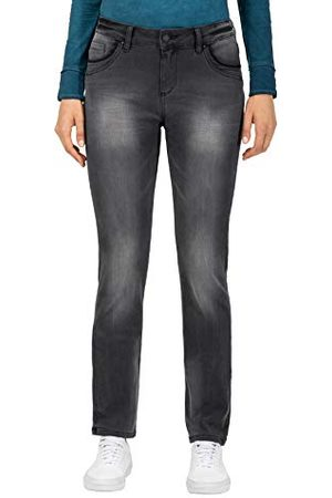 Timezone Dames Slim Tahilatz Womanshape Straight Jeans