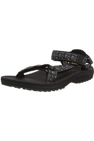Teva 1017419, Open teen sandalen voor heren 42 EU