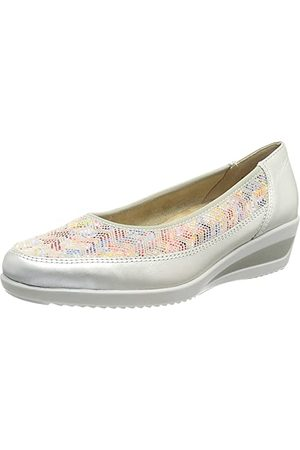 ARA 1240617, slipper dames 36.5 EU Weit