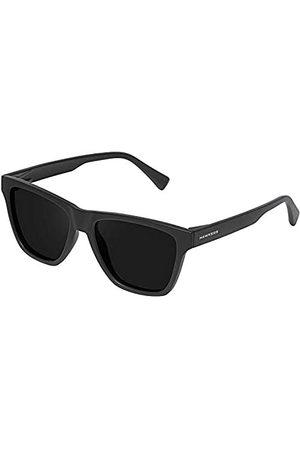 Hawkers Unisex volwassenen ONE LS zonnebril, Negro, eenheidsmaat