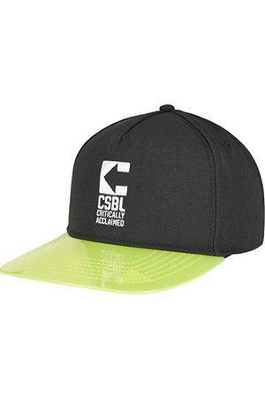 Cayler & Sons Unisex CSBL Critically Acclaimed Cap baseballpet, /volt, één maat