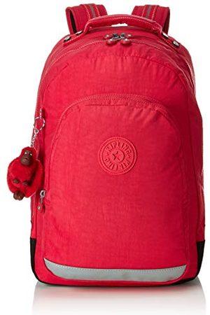 Kipling CLASS ROOM schoolrugzak, 43 cm, 28 liter, True Pink
