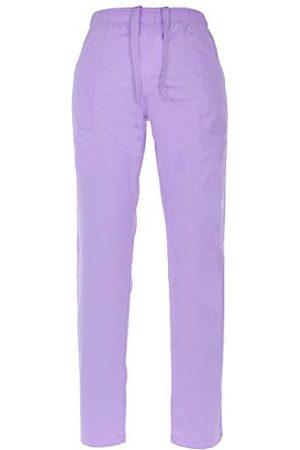 MISEMIYA Shorts - Sanitaire broek, elastische tailleband voor laboratorium, arts, verpleegsters, dierenartsen, gezondheid, hotelerie, korte werkruimtes, unisex volwassenen - - Medium