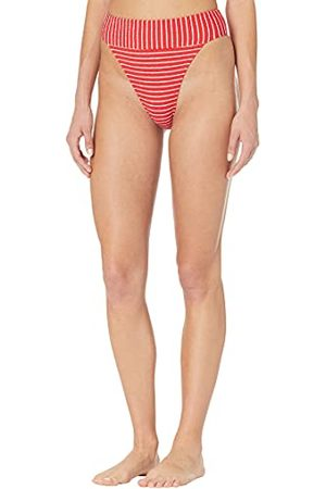 Seafolly Banded Hi Rise Pant zwembroek voor dames
