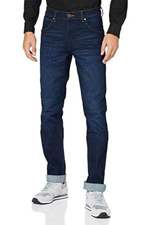 Wrangler Greensboro jeans voor heren.