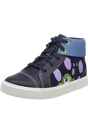 Clarks 261576677, Sneaker jongens 32.5 EU
