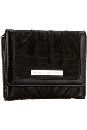 FORNARINA Bags AIF P043PS22 Chio, dames portemonnee, 12,5 x 3 x 11 cm (B x H x D)