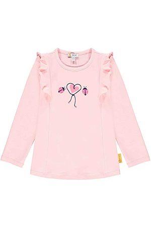 Steiff T-shirt met lange mouwen voor meisjes.
