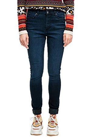 s.Oliver Skinny jeans voor dames.
