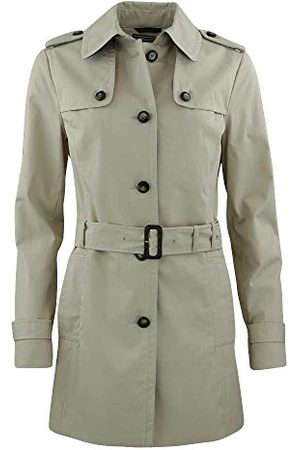 Tommy Hilfiger Dames trenchcoat mantel New Heritage Trench