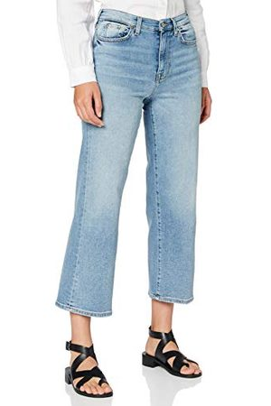 7 for all Mankind Flare Jeans voor dames.