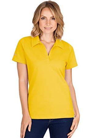 Trigema Poloshirt voor dames