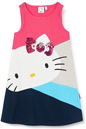 Desigual Vest_Hello jurk voor meisjes