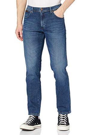 Wrangler Texas Slim Jeans voor heren