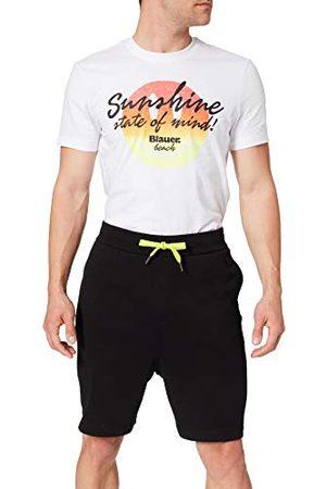 Armani Black Casual shorts voor heren