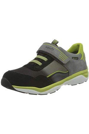 Superfit 1009241, Sneaker Jongens 23 EU