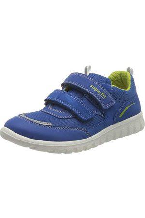 Superfit 1006194, Sneaker baby's (jongetjes) 22 EU