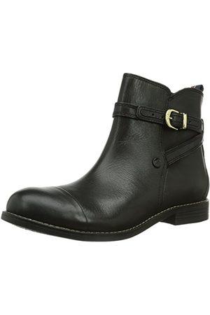 Tommy Hilfiger FG56818062, licht gevoerde, lage chelsea-boots meisjes 27 EU