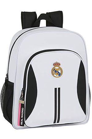 Safta Real Madrid Juvenil-rugzak, 320 x 170 x 430 mm