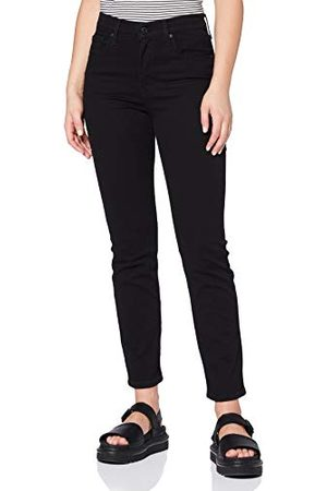 Levi's Dames High waisted - 724 High Rise Straight jeans dames - - W30/L32