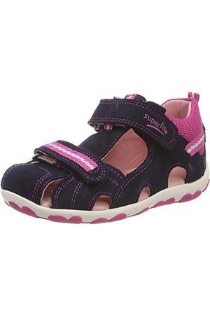 Superfit 0400036, sandalen Meisjes 18 EU